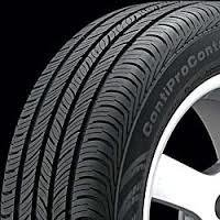 4 USED 225-45-17 CONTINENTAL CONTI PRO CONTACT SSR RUNFLAT TIRES