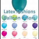 Latex Balloons - Fashions