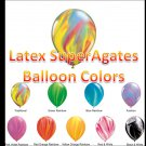 Latex Balloons - SuperAgates