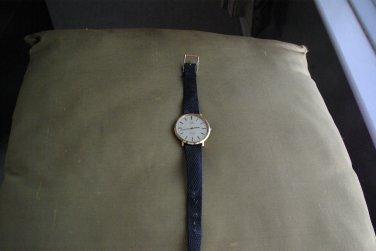 Vintage Omega DeVille men's watch.