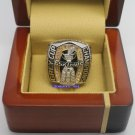 2005 Edmonton Eskimos CFL Grey Cup footall Championship Ring