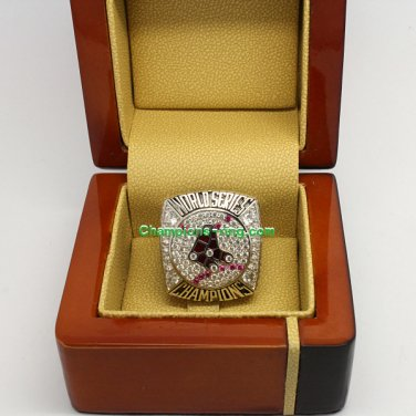 2013 Boston Red Sox FANS mlb World Series Baseball League Championship Ring