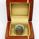 2010 San Francisco Giants mlb World Series Baseball League Championship Ring