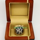 1996 New York Yankees mlb World Series Baseball League Championship Ring