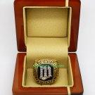 1987 Minnesota Twins mlb World Series Baseball League Championship Ring