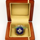 1984 Detroit Tigers mlb World Series Baseball League Championship Ring