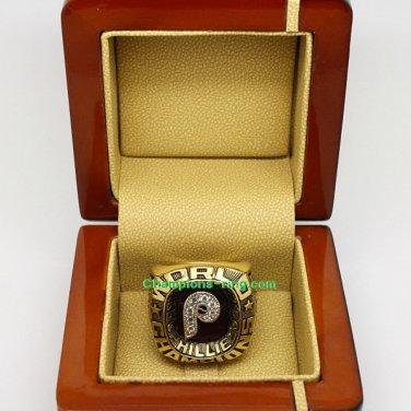 1980 Philadelphia Phillies mlb World Series Baseball League Championship Ring