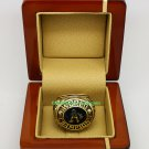 1974 Oakland Athletics mlb World Series Baseball League Championship Ring
