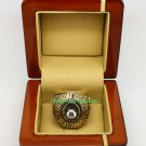 1970 Baltimore Orioles mlb World Series Baseball League Championship Ring