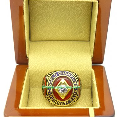 1940 Cincinnati Reds mlb World Series Baseball League Championship Ring