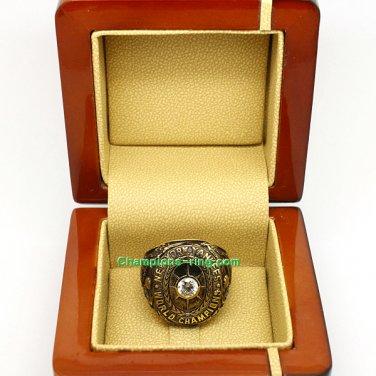 1927 New York Yankees mlb World Series Baseball League Championship Ring