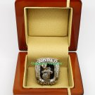 2012 Miami Heat NBA Basketball Championship Ring