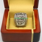 2012  Florida State Seminoles Orange Bowl NCAA Football National Championship Ring
