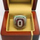 2010 Ohio State Big Ten NCAA Football National Championship Ring