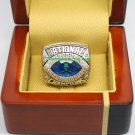 2010 AU Auburn Tigers BCS NCAA Football National Championship Ring