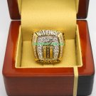 2006 Florida Gators NCAA Football National Championship Ring