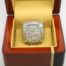 2004 USC Trojans NCAA Football National Championship Ring