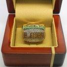 2003 LSU Tigers NCAA Football National Championship Ring