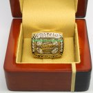 1996 UF Florida Gators SEC NCAA Football National Championship Ring