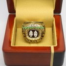 1995 Nebraska Cornhuskers NCAA Football National Championship Ring