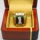 1991 Washington Huskies NCAA Football National Championship Ring