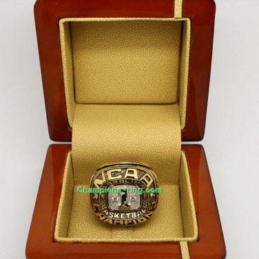 1982  North carolina Tar Heels Ncaa Basketball Championship Ring