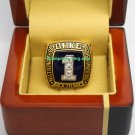 1992 Duke Blue Devils Ncaa Basketball Championship Ring
