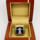 1993 North Carolina Tar Heels Ncaa Basketball Championship Ring