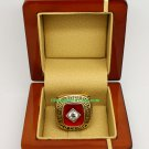 1967 Philadelphia 76ers NBA Basketball Championship Ring