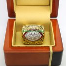 1992 Buffalo Bills AFC American Football Championship Ring