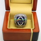 2013 Denver Broncos AFC American Football Championship Ring