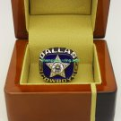 1975 Dallas Cowboys NFC National Football Conference Championship Ring