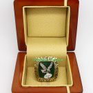 1980 Philadelphia Eagles NFC National Football Conference Championship Ring