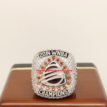 2014 Phoenix Mercury WNBA Basketball Championship Ring