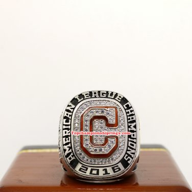 2016 Clemson Tigers NCAA Football Championship Ring