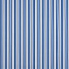 """54"""""""" B461 Blue Ticking Striped Indoor Outdoor Marine Scotchgard Acrylic Upholstery Fabric By The Yar"""