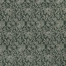 "B601 Green, Contemporary Floral Jacquard Woven Upholstery Fabric By The Yard | 54"""" Wide"