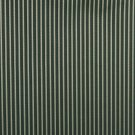 """B610 Green, Striped Jacquard Woven Upholstery Fabric By The Yard 