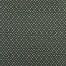 """B637 Green, Floral Trellis Jacquard Woven Upholstery Fabric By The Yard 