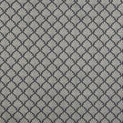 """B654 Navy Blue, Fan Jacquard Woven Upholstery Fabric By The Yard 