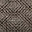 "B660 Black, Fan Jacquard Woven Upholstery Fabric By The Yard | 54"""" Wide"
