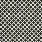 "54"""" D666 Black, Diamond Scotchgarded Outdoor Indoor Marine Fabric By The Yard"