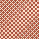 """54"""""""" D670 Dark Orange, Diamond Scotchgarded Outdoor Indoor Marine Fabric By The Yard"""