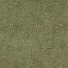 "54"""" D845 Light Green Indented Animal Spots Microfiber Upholstery Fabric By The Yard"