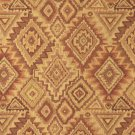 """54"""""""" E100 Southwestern, Navajo, Lodge Style Upholstery Grade Fabric By The Yard"""