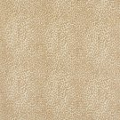 "54"""" E401 Beige, Leopard, Animal Print Microfiber Upholstery Fabric By The Yard"