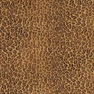 "54"""" E417 Gold And Brown, Leopard, Animal Print Microfiber Upholstery Fabric By The Yard"