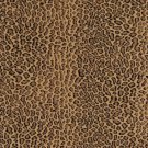 "54"""" E418 Beige, Leopard Animal Print Microfiber Upholstery Fabric By The Yard"