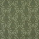 """54"""""""" E525 Green, Pineapple Jacquard Woven Upholstery Grade Fabric By The Yard"""