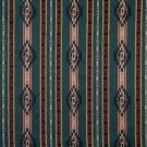 """54"""""""" F380 Striped Southwestern, Navajo, Lodge Style Upholstery Grade Fabric By The Yard"""